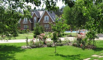 Изображение садово-паркового газона, all.biz