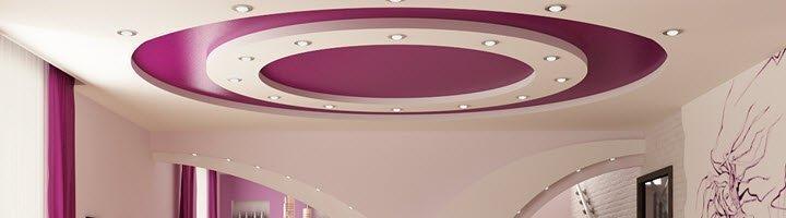 Покраска потолка водоэмульсионной краской советы