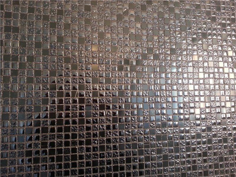мозаика с затиркой фото