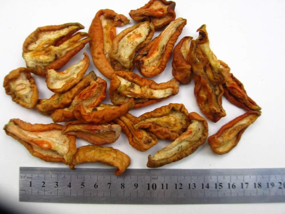 Сушеные груши