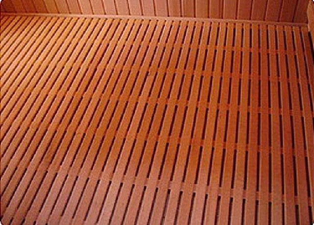 Виды деревянных полов